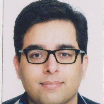 Ankur Thakur, Managing Director - Veridic Technologies