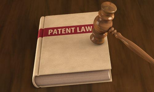 LANDMARK JUDGEMENTS IN PATENT LAW - Talwar Advocates