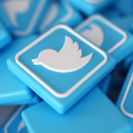 TWITTER LOCKOUTS AND COPYRIGHT CONUNDRUMS